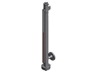 Magneet peiltoestel  Model MLA‐10 & MLA‐150