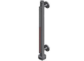 Magneet peiltoestel Model MLB‐40 & MLB‐300