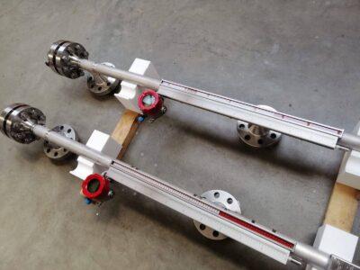 Special Level gauges